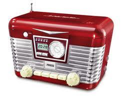 Rødradio